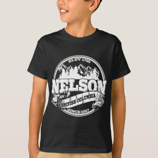 Nelson Old Circle T-Shirt
