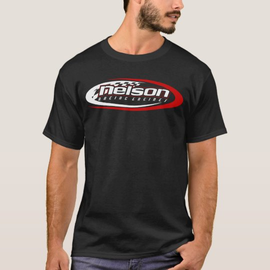 Nelson Racing Engines logo T-Shirt