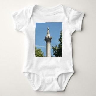 Nelson's Column Baby Bodysuit