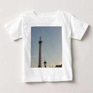 Nelson's Column Baby T-Shirt