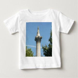 Nelson's Column T-shirts