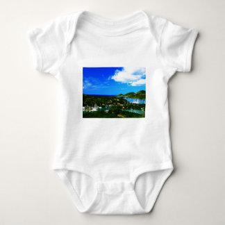 Nelson's Dockyard Shirt