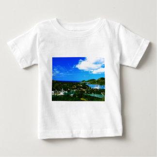Nelson's Dockyard Tee Shirt