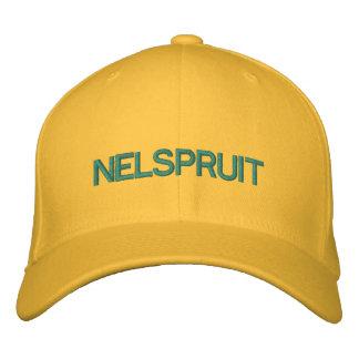 Nelspruit Cap Embroidered Baseball Cap