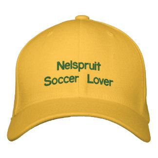 Nelspruit Soccer Lover Cap for fans Embroidered Baseball Cap