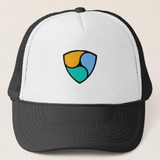 NEM/XEM Trucker Hat