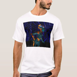 NEMES / HYPER ANDROID T-Shirt
