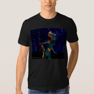NEMES / HYPER ANDROID TEE SHIRTS