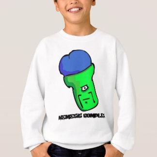 Nemesis Complex - Minds Eye Sweatshirt