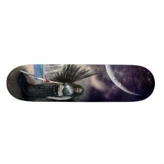 Nemisis Skate Board Deck