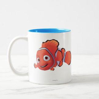 Nemo 3 Two-Tone coffee mug