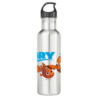 Nemo & Marlin 710 Ml Water Bottle