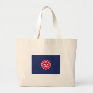 Nemuro, Hokkaido Tote Bag
