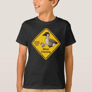 Nene Crossing Shirts