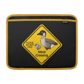 Nene Crossing Sleeve For MacBook Air