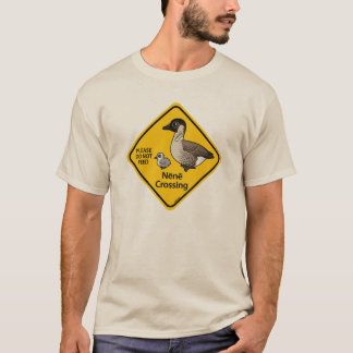 Nene Crossing T-Shirt