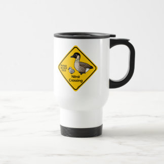 Nene Crossing Travel Mug