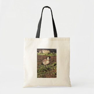 Nene Goose (Hawaiian goose) Tote Bags