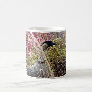 Nene Goose Mug