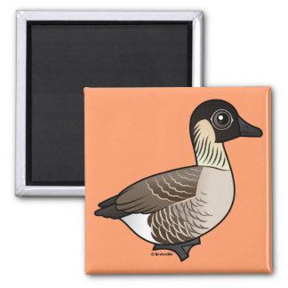 Nene Square Magnet