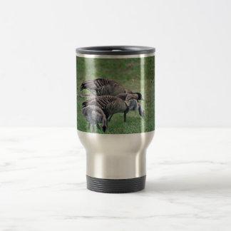 Nene Travel Mug