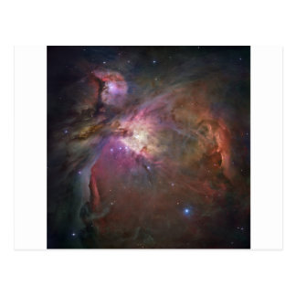 Nénuleuse d' Orion
