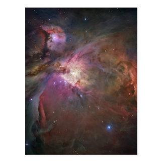 Nénuleuse d' Orion Postcard