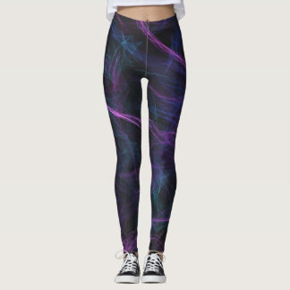 Neo Galaxy Leggings