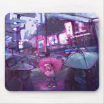 Neo New York Mousepad