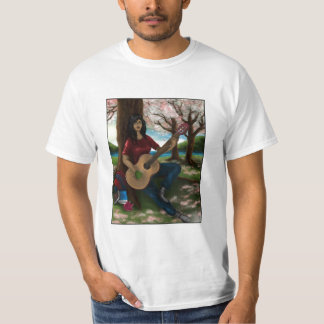 Neo Saraswati Tshirt