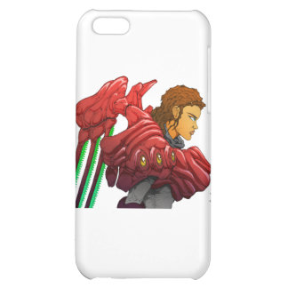 Neo Valkyrie w/ Vision Armor iPhone 5C Covers