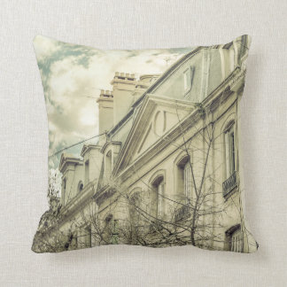 Neoclassical Style Buildings in Buenos Aires, Arge Cushion