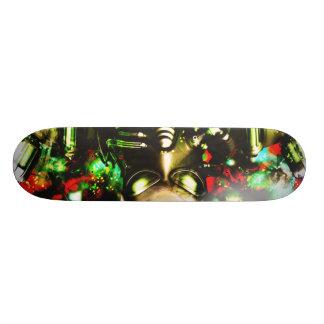 Neocron Skateboard