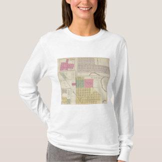 Neodesha, La Fontaine, Coyville, Altoona, Kansas T-Shirt