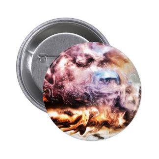 Neologic Mania 6 Cm Round Badge