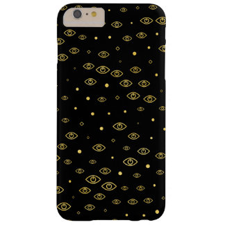 Neolution Gold - Orphan Black Barely There iPhone 6 Plus Case