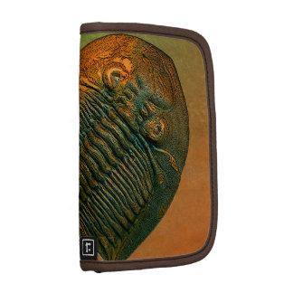 Neometacanthus Trilobite Planner