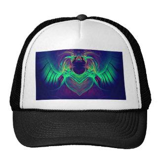 Neon Angel.JPG Mesh Hats