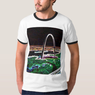Neon Arch T-Shirt