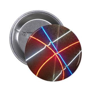 Neon - CricketDiane Art & Photography Pinback Button