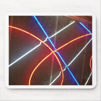 Neon - CricketDiane Art & Photography Mousepad