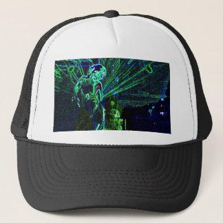 Neon Dancer cap