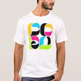 neon dced 3.0 T-Shirt