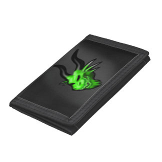 Neon Drake Wallet
