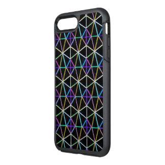 Neon Electric OtterBox Symmetry iPhone 8 Plus/7 Plus Case