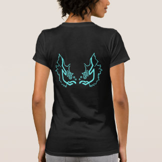 Neon Fairy Tee Shirt