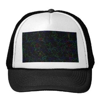Neon-Fantasy Trucker Hats