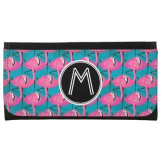 Neon Flamingos | Add Your Initial Wallets
