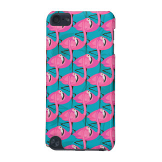 Neon Flamingos iPod Touch (5th Generation) Covers