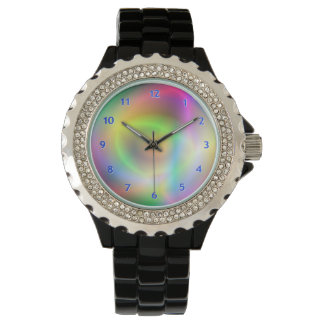Neon Fun Wrist Watches